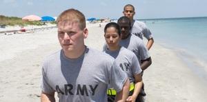 army.beach